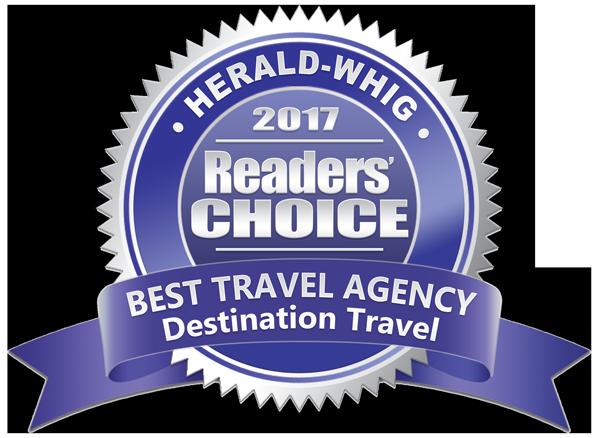 2017 Whig Reader Choice