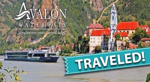 Travel Rhine Group Cruise