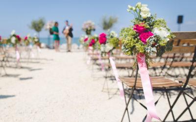 Easy Destination Wedding Planning Checklist And Timeline