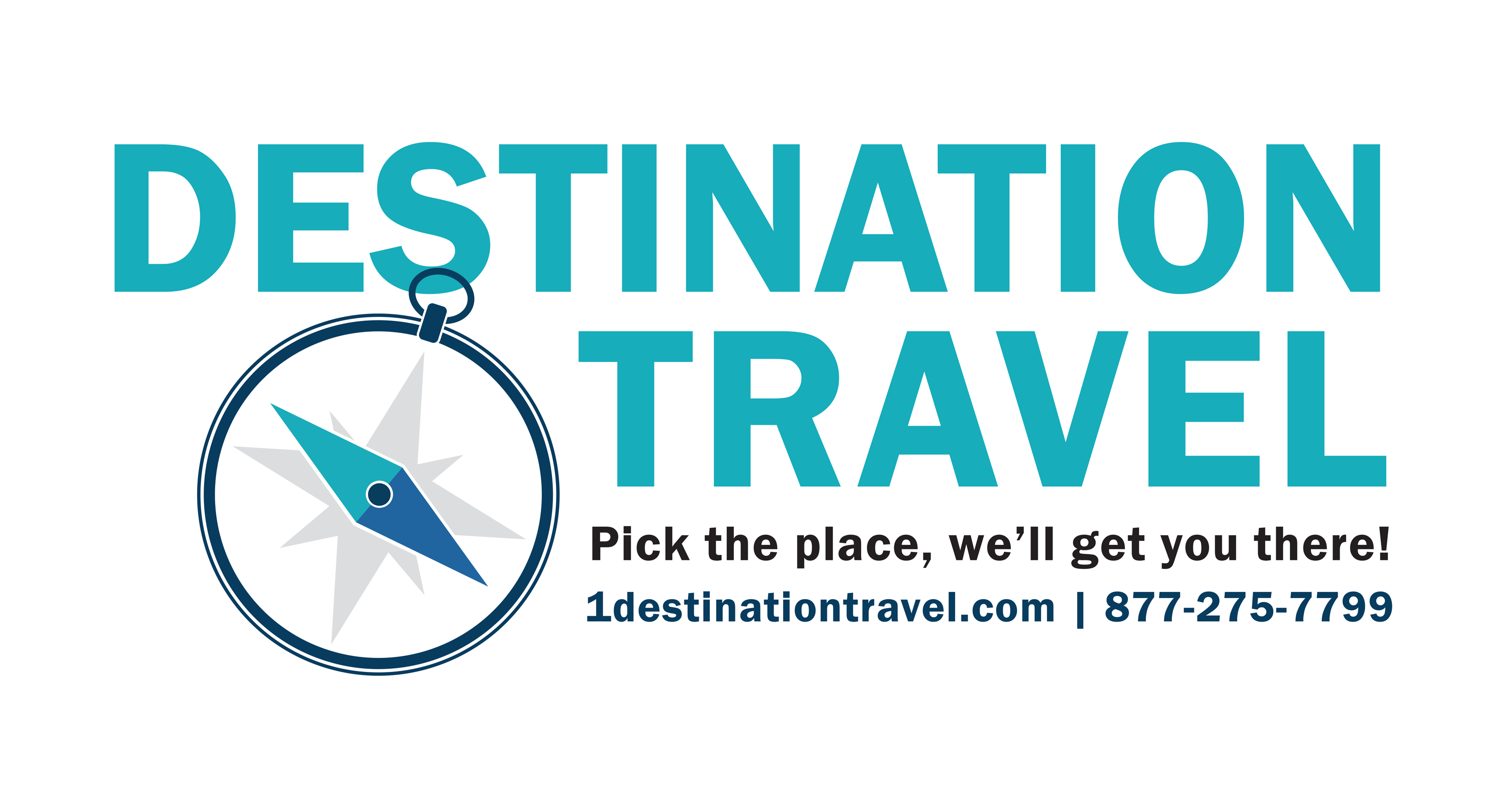 Destination Travel - Travel, Travel Agency, Travel, Vacation